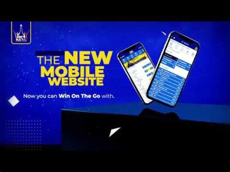 Download Betking New Mobile App - 4 betting tips