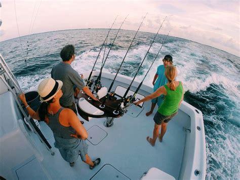 fishing florida sea deep keys seattlestravels islamorada beach trips shot