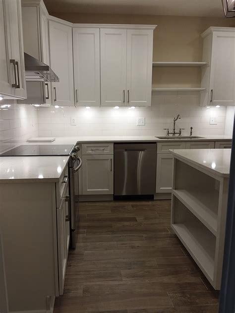 white rta kitchen cabinets buy thompson white rta ready to assemble kitchen 1456