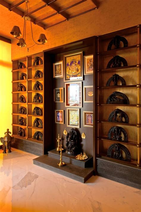 inspirational pooja room ideas   home woods