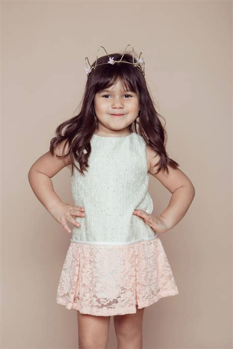 Little Miss Galia, for Mother & Daughter - Poster Child ...