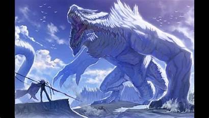 Anime Epic Battle Wallpapers Greatest Monsters Monster