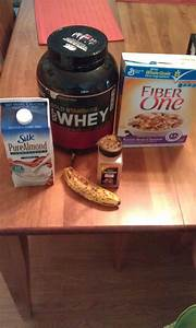 Dynamic Pre  Post Workout Meal 1 - Dynamic Duo Training