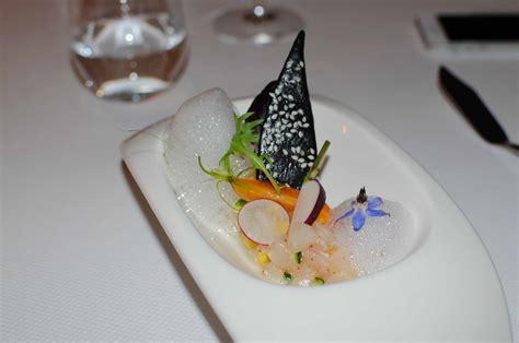 restaurant cuisine moleculaire restaurant le pigonnet mickael féval