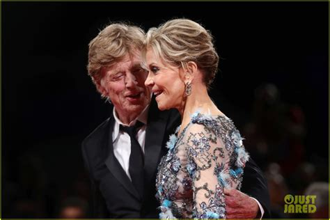 robert redford film jane fonda looks so glamorous with robert redford at