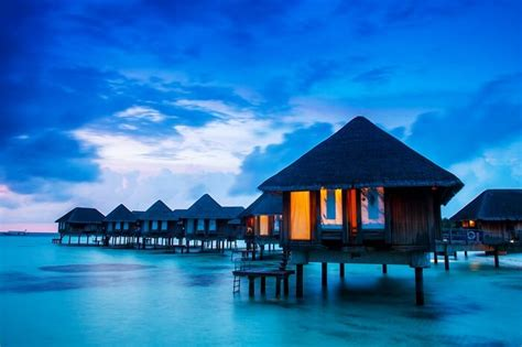 Maldives In December: A Guide To Explore This Tropical ...