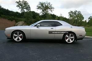 2010 Dodge Challenger Srt8 Procharger Supercharger Hemi 525hp Supercharged