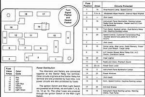 93 Ford F150 Fuse Box Diagram 2002 Ford F 150 Fuse Box