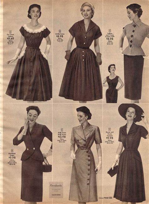 Decade 1950s Em