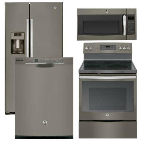 Package 36 Ge Appliance 4 Appliance Package