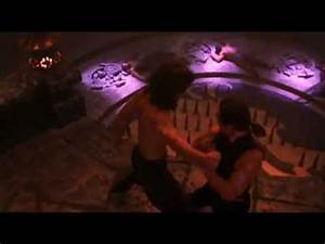 Mortal Kombat - Shang Tsung vs Liu Kang #2 - YouTube
