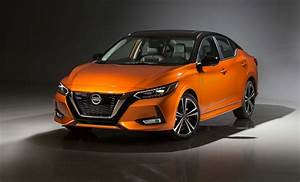 2020 Nissan Sentra Review  Ratings  Specs  Prices  And