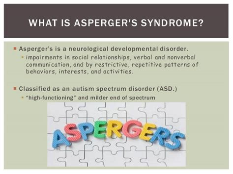 Learn more about the signs that may reveal you have an issue that need attention What Do I Need To Know About Dating Someone With Asperger's? | BetterHelp