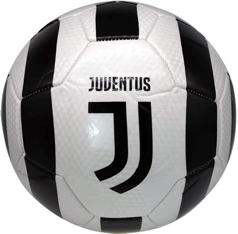 Icon Sports Unisex Juventus Official Licensed Soccer Ball ...