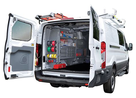 Interior Packages For Ford Transit