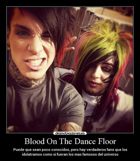blood on the floor dahvie im 225 genes y carteles de jayy pag 3 desmotivaciones