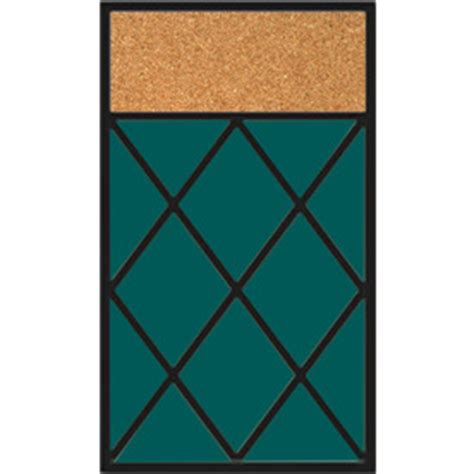 lowes cork board shop style selections functional wall d 233 cor faux finish textures linen cork board at lowes com