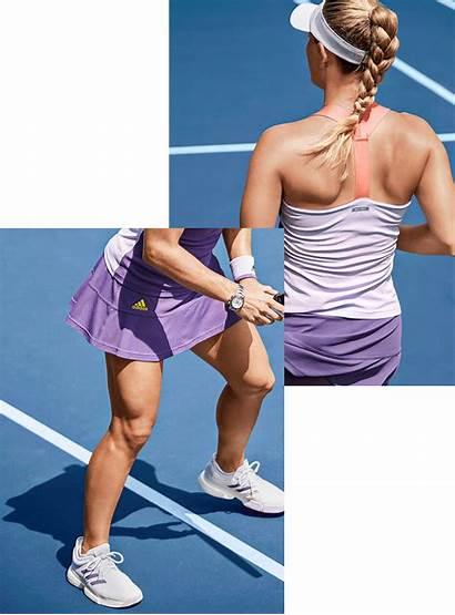 Adidas Melbourne Tennis Point Australian Open Wozniacki