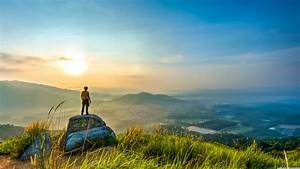 Download Broga Hills, Malaysia HD Wallpaper