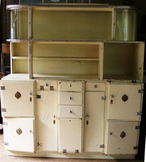Vintage Kitchen Cupboard by Cupboards Vintage Koskas Kitchen Cupboard Was Sold For