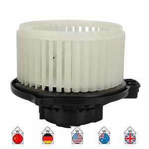 Car Heater Blower Motor Ac Fan For Toyota Camry Sienna