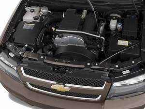Image  2008 Chevrolet Trailblazer 2wd 4 3lt