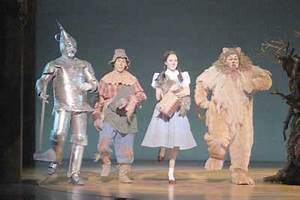 Family Vacations in Minnesota: Children's Theatre Company ...