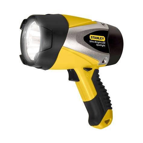 stanley sl5w09 5 watt led spotlight ebay