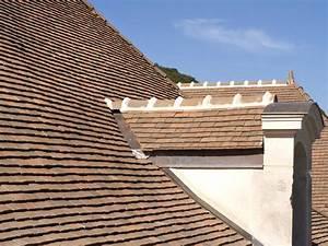 Tuile Pour Toiture : tuiles pour toiture maison avie home ~ Premium-room.com Idées de Décoration
