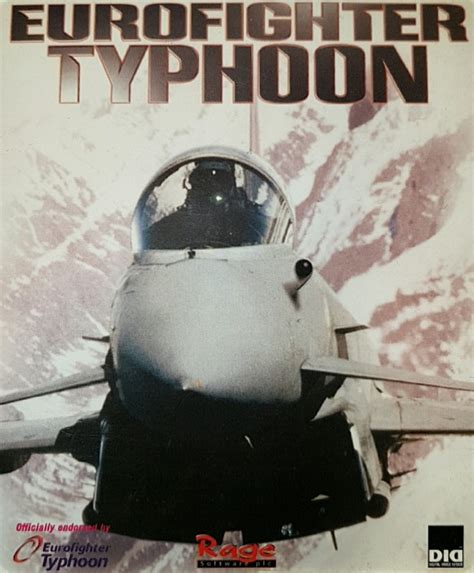 Eurofighter Typhoon Locations