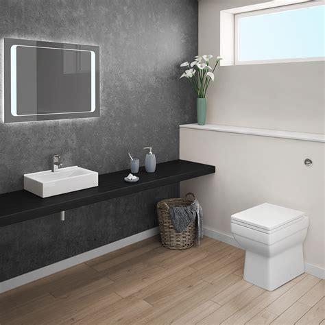 Modern Bathroom Uk by Kyoto Modern Bathroom Suite Now At