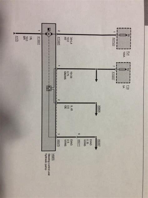 wrg 0721 power steering wiring diagram