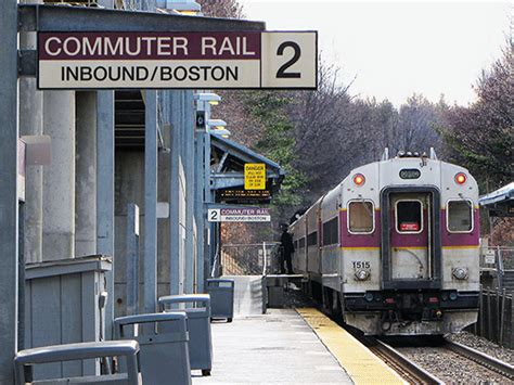 New Mbta Pass Discount For Employees » Sustainability