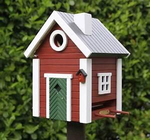 Land Haus Shop : multiholk vogelhaus schwedenkate villa j hn landhaus shop ~ Buech-reservation.com Haus und Dekorationen