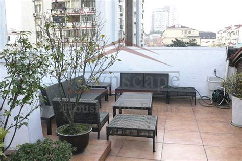2 Level Lane House With Roof Terrace In Center Of French Concession-townscape Bangsar South Apartment Park Avenue New York Apartments Luxury Paris For Sale Rent Wall And Grand Carbondale Il Shearwater Santa Cruz Atlas Village Loft Greensboro Nc