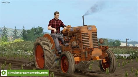 small antique ls fs17 om 50 r tractor v1 0 simulator mods 2328