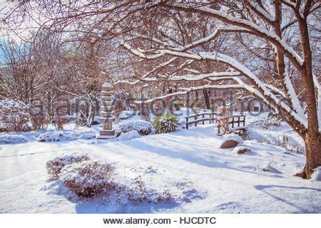 Japanischer Garten Heiligenstadt by Setagaya Park Vienna Ein Japanischer Garten Im Winter