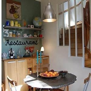 Maison Années 30 : la petite maison ann es 30 marie claire maison salon pinterest marie claire maison ~ Nature-et-papiers.com Idées de Décoration