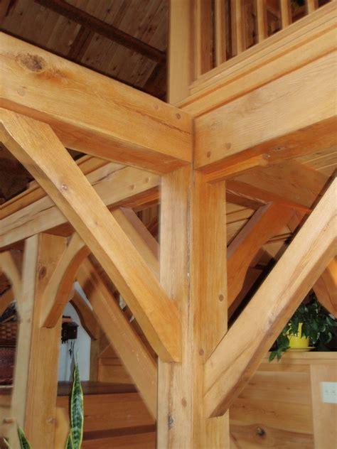 michaels timber framing chapter   floor framing