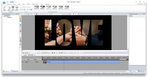 vsdc  video editor  filmmakers   budget vsdc