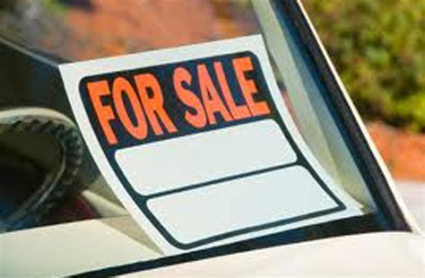 Selling Used Vehicle by Top Tips For Selling Your Classic Car