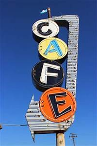 1000 ideas about Vintage Neon Signs on Pinterest