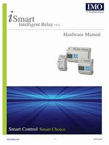 Ismart Hardware Manual0913