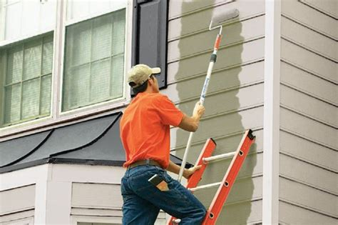 exterior painting services the home depot canada