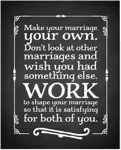 Marriage Advice... Lace Making Quotes