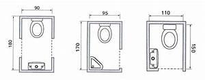 Dimension Wc Suspendu : dimension wc avec lave main jj21 jornalagora ~ Premium-room.com Idées de Décoration