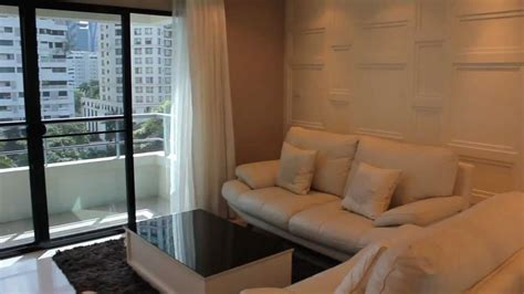 2 Bedroom Condo For Rent At Sathorn Garden