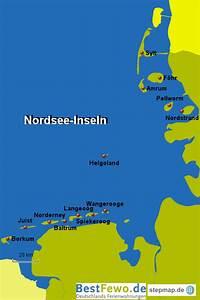 Nordseeinseln einebinsenweisheit