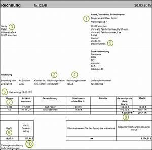 Vorsteuerabzug Rechnung : e book zur vorsteuererstattung ~ Themetempest.com Abrechnung