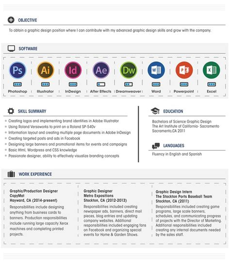 Best Creative Resumes 2015 by 17 Best Images About Resumes On Creative Resume Best Resume Format And Design Resume